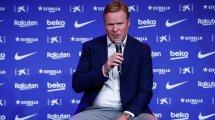 Las 3 prioridades del FC Barcelona 2020-2021