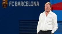 FC Barcelona | Detallan los planes de Ronald Koeman para el curso 2021-2022