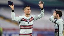 Cristiano Ronaldo puede desencadenar un efecto dominó