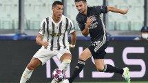 Liga de Campeones | Un gran Cristiano no fue suficiente para la Juventus de Turín
