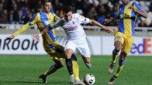 El Sevilla confirma el adiós de Rony Lopes