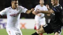 El Sevilla asume su error con Rony Lopes