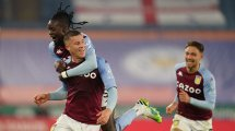 Premier | El Aston Villa asalta el feudo del Everton