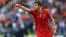Los 3 jugadores que la Juventus de Turín ha espiado en Lisboa