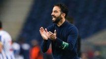 El Sporting de Portugal blinda a Ruben Amorim
