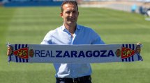 El Real Zaragoza confirma el relevo de Rubén Baraja