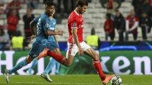 El Benfica aleja a Rúben Dias de FC Barcelona y Manchester City