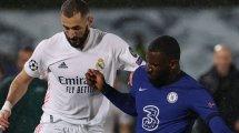 Real Madrid | 3 opciones a coste cero para la zaga