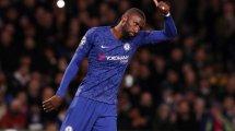 El Chelsea negocia el blindaje de uno de sus efectivos