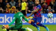 Real Betis | Una opción en la Liga para reforzar la portería