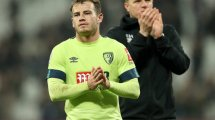 ¡Ryan Fraser no seguirá en el Bournemouth!