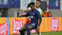 Ryan Sessegnon abandona el Tottenham