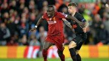 El Liverpool encuentra al heredero de Sadio Mané