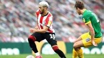 El West Ham invierte más de 30 M€ en Saïd Benrahma