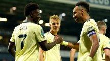 El Arsenal define su estrategia con Bukayo Saka
