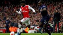 La hoja de ruta del Arsenal con Bukayo Saka
