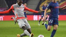Liga de Campeones | El Atlético de Madrid accede a octavos a costa del RB Salzburgo