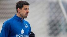 Sami Khedira anuncia su retirada