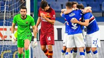 Doble operación entre Nápoles y Sampdoria
