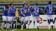 Serie A | La Sampdoria aprovecha la fragilidad defensiva de la Roma