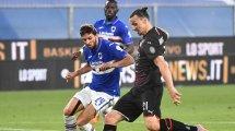 Serie A   La Lazio tumba al Brescia; doblete de 'Ibra' en la goleada del AC Milan