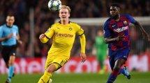 FC Barcelona | Samuel Umtiti pierde el penúltimo tren