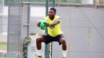 Samuel Umtiti vuelve a caer lesionado