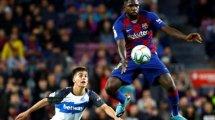 El FC Barcelona fija el precio de Samuel Umtiti