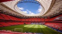 La férrea postura de la RFEF con Bilbao como sede de la Eurocopa