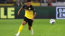 Los 3 factores que acercan a Jadon Sancho al Liverpool