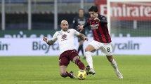 El fichaje que está ultimando el AC Milan