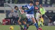 Juventus | Acelerón por un objetivo de 50 M€
