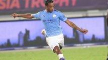 ¡El Manchester City dará salida a Leroy Sané!