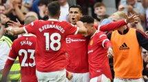 Los 7 descartes del Manchester United