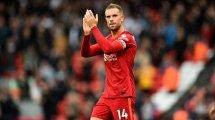 El Liverpool cierra la renovación de Jordan Henderson