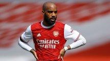 Arsenal | Se dispara la competencia por Alexandre Lacazette