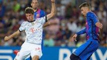 Thomas Müller, la bestia negra europea del FC Barcelona