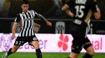 Sevilla y Villarreal comparten intereses en la Ligue 1
