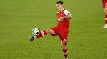 El Rennes cierra un fichaje de 14 M€