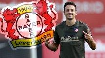 Santiago Arias aterriza en el Bayer Leverkusen
