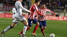 Atlético   Italia tiende la mano a Santiago Arias