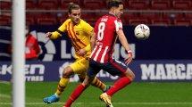 El Atlético de Madrid insiste por Griezmann... y la salida de Saúl toma forma