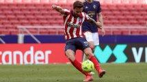 Fichajes Liverpool | Saúl, entre los 4 objetivos para la medular 2021-2022