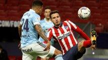 ¿Saúl Ñíguez, rumbo a la Premier League?