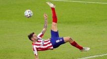 Atlético de Madrid | Se concreta la salida de Saúl