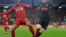 El Manchester United prepara 80 M€ por Saúl Ñíguez