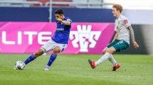 Bundesliga | El Werder Bremen toma aire a costa del Schalke 04