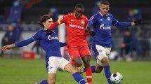 Bundesliga | El Bayer Leverkusen hunde al Schalke 04 en la tabla