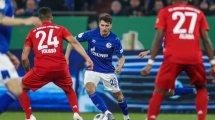 Copa de Alemania | El Bayern Múnich avanza a semifinales a costa del Schalke