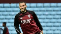 Sead Kolasinac dejará 11 M€ en las arcas del Arsenal